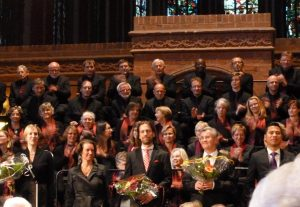 Uraufführung in Stendal